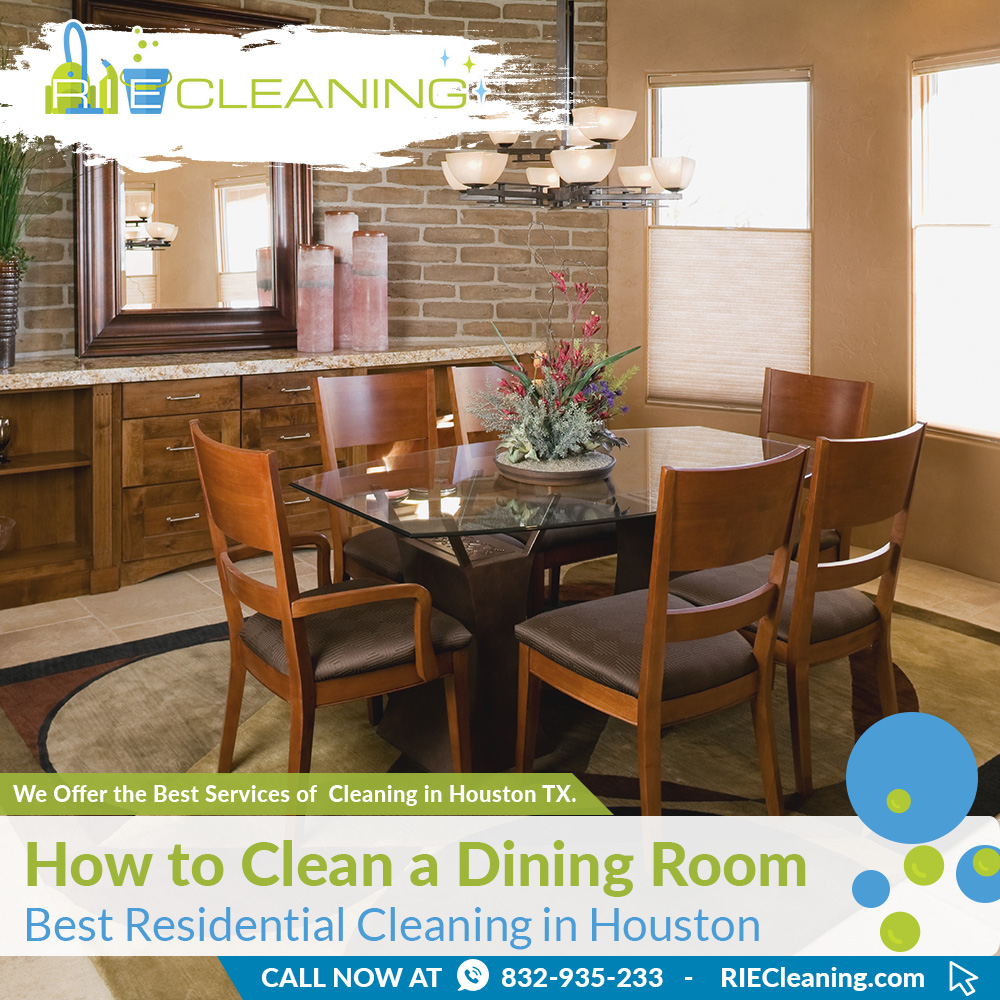 13 Best Residential Cleaning In Houston